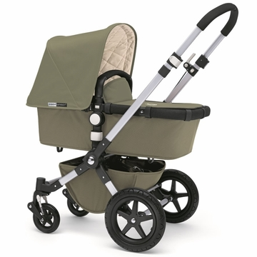 Bugaboo Cameleon 3 Classic Collection - Dark Khaki