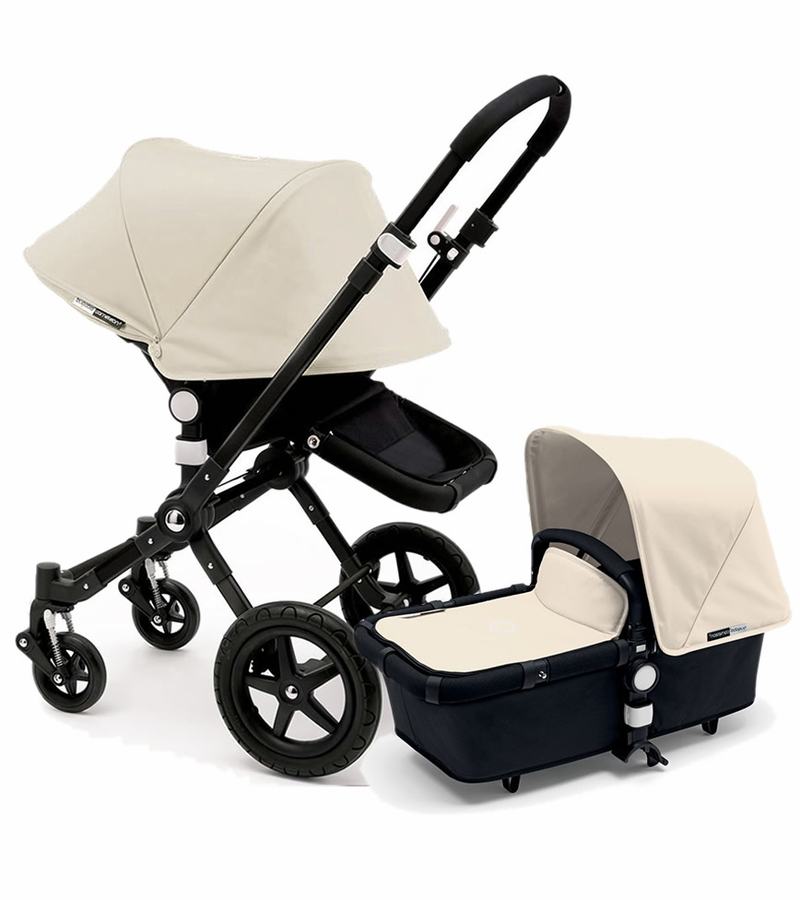 Bugaboo Cameleon 179 Complete With Aluminum Chassis Phrog
