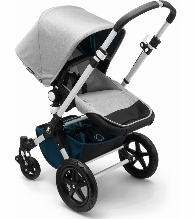 Bugaboo Cameleon 3 Stroller Special Edition Elements