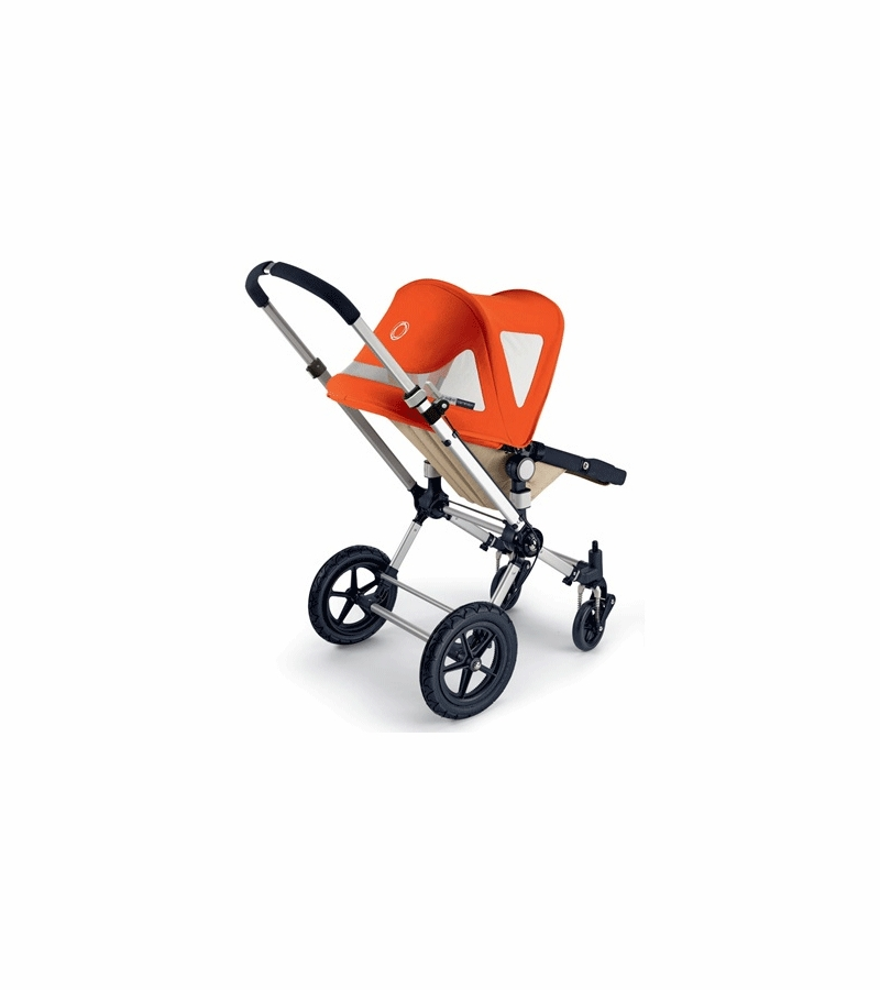how to clean bugaboo cameleon