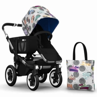 Bugaboo + Andy Warhol Accessory Packs