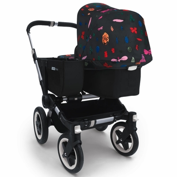 Bugaboo Donkey Andy Warhol Tailored Fabric - Happy Bugs