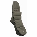 Bugaboo Footmuff for Bee in Dark Khaki