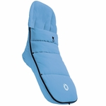 Bugaboo Universal Footmuff in Ice Blue