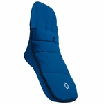 Bugaboo Universal Footmuff in Royal Blue