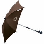 Bugaboo Universal Parasol in Dark Brown