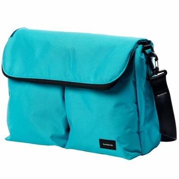 Bumbleride Diaper Bag - Aquamarine