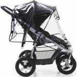 Bumbleride Rain Shield for Indie Twin Stroller