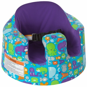 Bumbo Seat Cover - Sea Critters