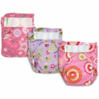 Bumkins Diapers