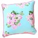 Caden Lane Girly Tiny Bouquet Square Pillow (Limited Edition)