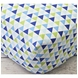 Caden Lane Preppy Navy Boy Crib Sheet (Limited Edition)