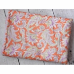 Caden Lane Primrose Crib Blanket (Limited Edition)