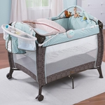 Carter's Animal Parade Playard and Changer by Summer Infant