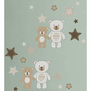 Carter's Baby Bear Wall Decals