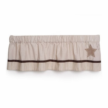 Carter's Baby Bear Window Valance