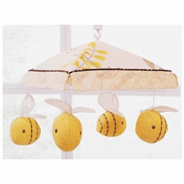 Carter's Bumble Collection Musical Mobile