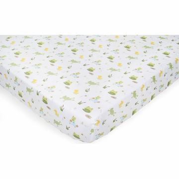Carter's In The Pond Fitted Sheet
