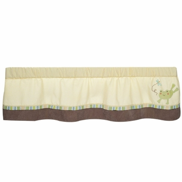 Carter's In The Pond Window Valance