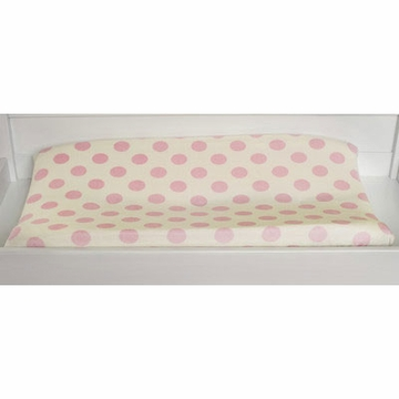 Carter's Jungle Jill Changing Pad Cover