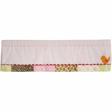 Carter's Jungle Jill Window Valance