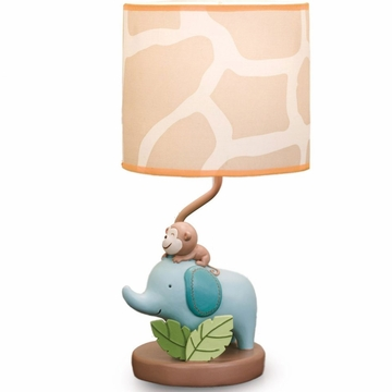 Carter's Jungle Play Lamp Base & Shade