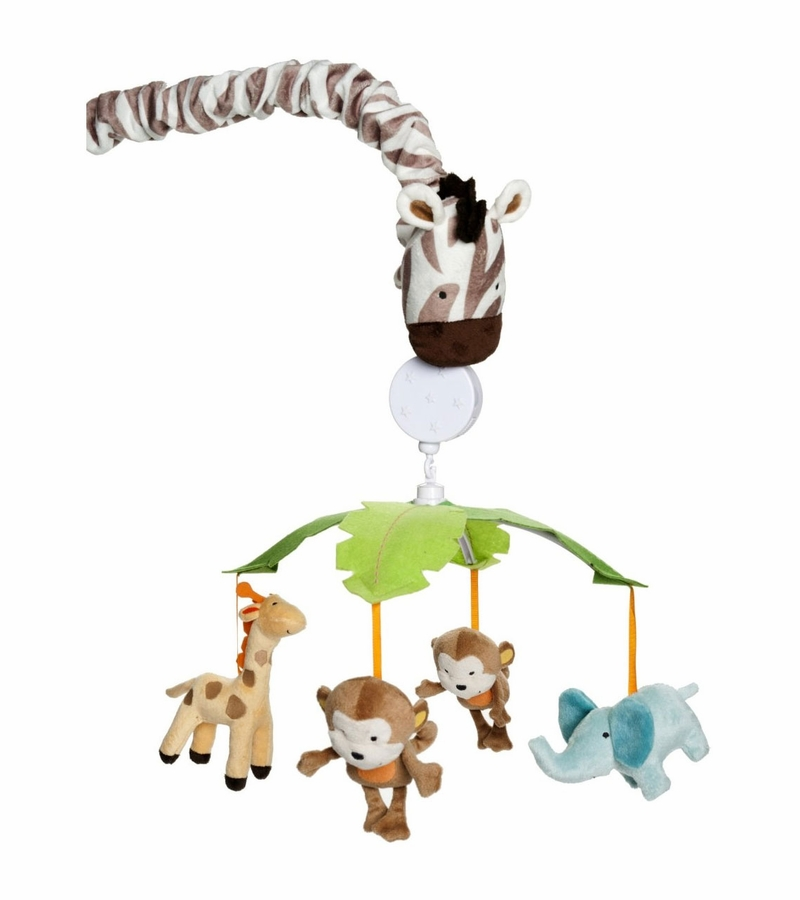 The Best Crib Mobile For Baby Of 5 Reviews And Ultimate Guide Keep your baby calm and happy when inside the crib. Music, colors, light, motion, .