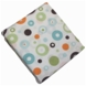 Carter's Laguna Fitted Sheet