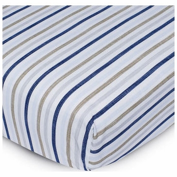 Carter's Monkey Rockstar Fitted Sheet