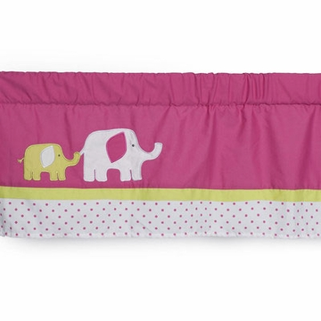 Carter's Safari Brights Window Valance