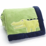 Carter's Safari Sky Boa Blanket