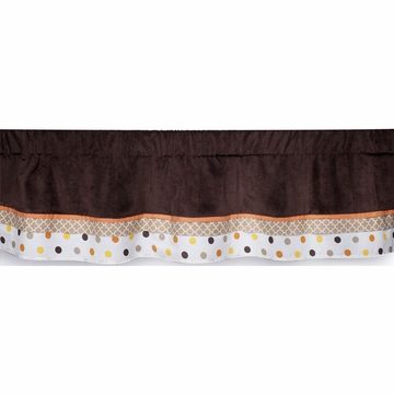 Carter's Sunny Safari Window Valance