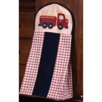 Carter's Transportation Diaper Stacker