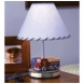 Carter's Transportation Lamp Base and Shade
