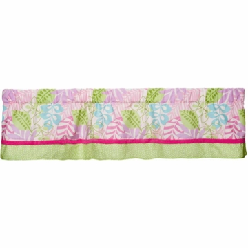 Carter's Tropical Garden Window Valance