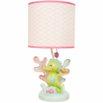 Carter's Under the Sea Lamp Base & Shade