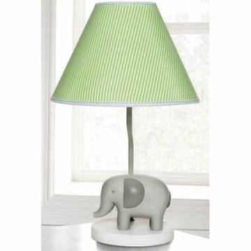 Carter's Zoo Animals Lamp Base & Shade