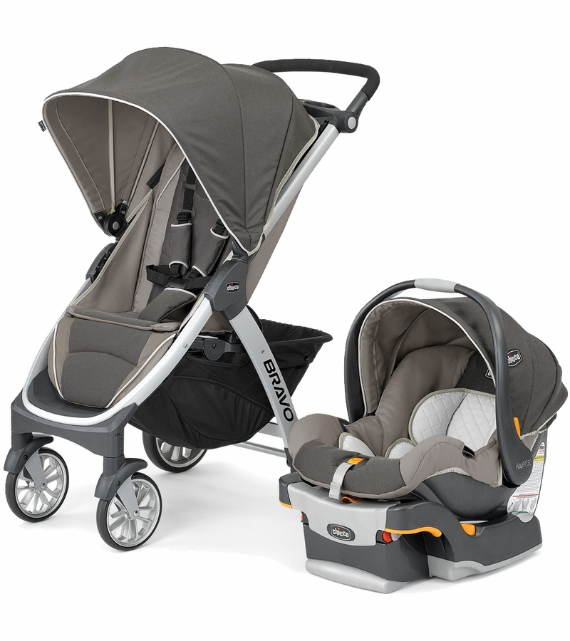 Travel Friends Baby Car Seat