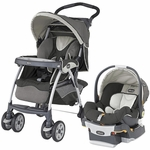 Chicco Cortina KeyFit SE Travel System - Perseo (2013)