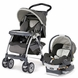 Chicco Cortina KeyFit SE Travel System - Perseo