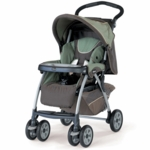 Chicco Cortina Stroller in Adventure