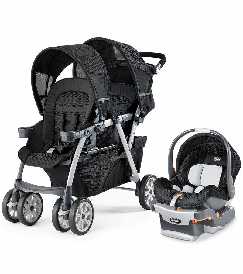 Chicco Car Seat Stroller