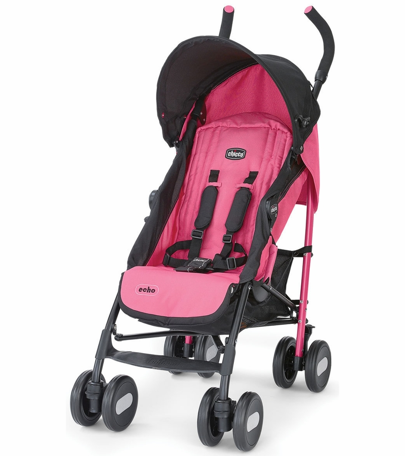 Chicco Umbrella Stroller Chicco Echo Stroller -...