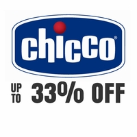 Chicco Gear Promotion