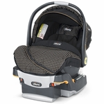 Chicco Keyfit 30 Infant Car Seat 2015 - Minerale