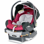 Chicco Keyfit 30 Infant Car Seat - Aster