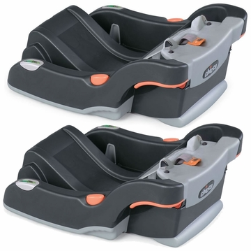 Chicco KeyFit 30 Infant Car Seat Base, 2-Pack at Sears.com