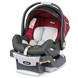 Chicco Keyfit 30 Infant Car Seat - Granita