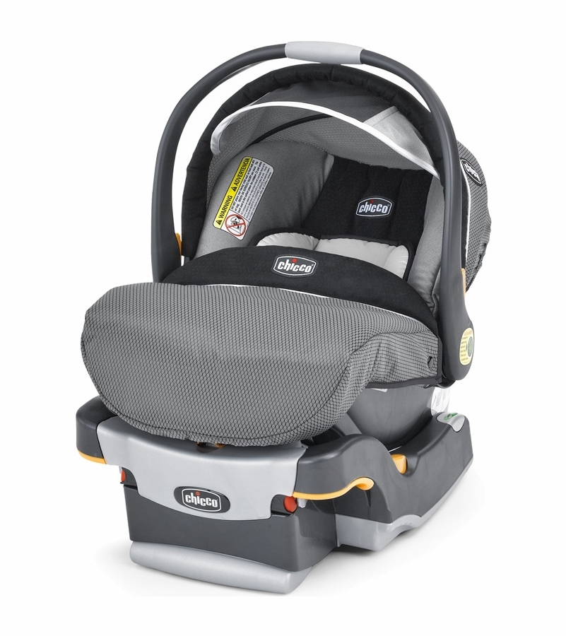 Chicco Keyfit Infant Car Seat Graphica