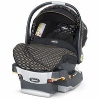Chicco Keyfit 30 Infant Car Seat - Minerale